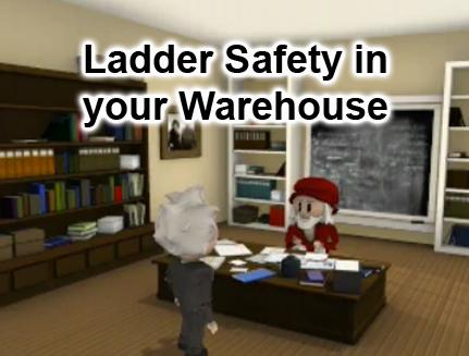 Ladder Safety Osha Ladder Safety Training Premier