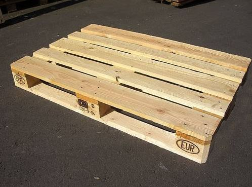 Are North American Pallets Bigger Than European